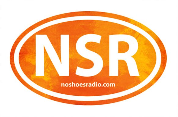 This logo is property of NoShoesRadio.com. ChromebookParadise is in no way affiliated with NoShoesRadio.com.