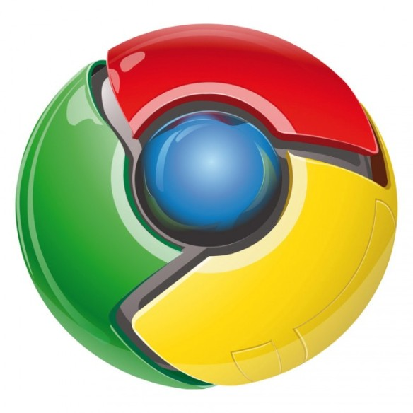 google-chrome-everywhere-integration